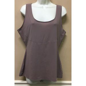 SPANX Trust Your Thinstincts Shaping Tank  Size 1X